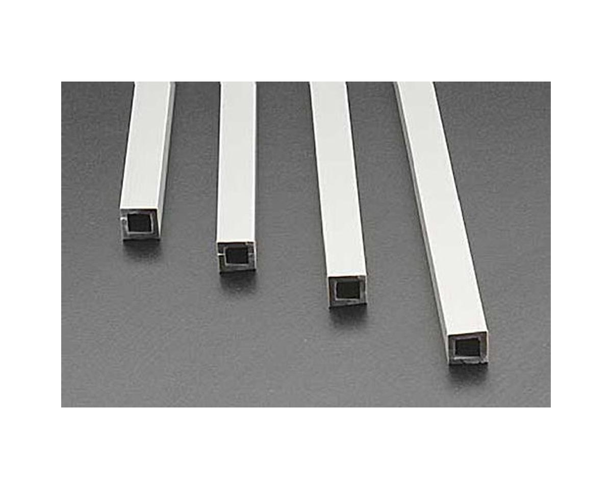 "ST-10 Square Tubing,5/16"" (4) by Plastruct"