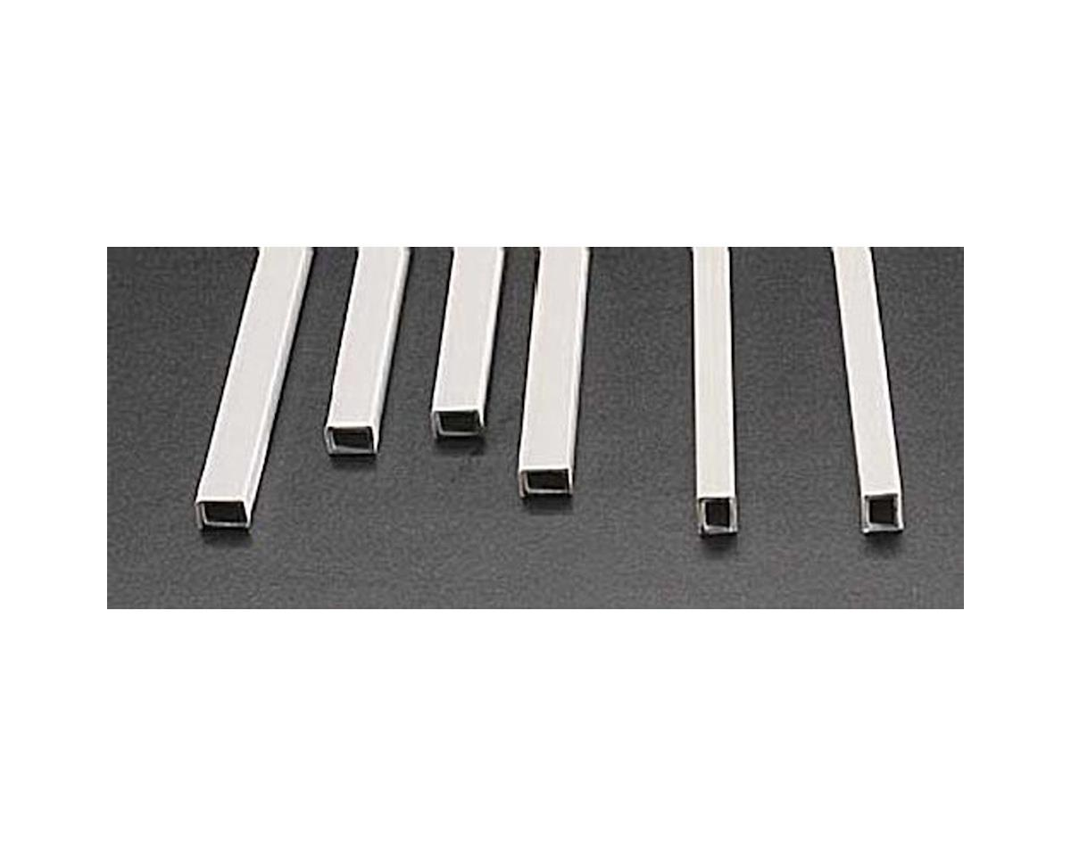 "Plastruct RT-8 Rectangle Tubing,1/4"" (6)"