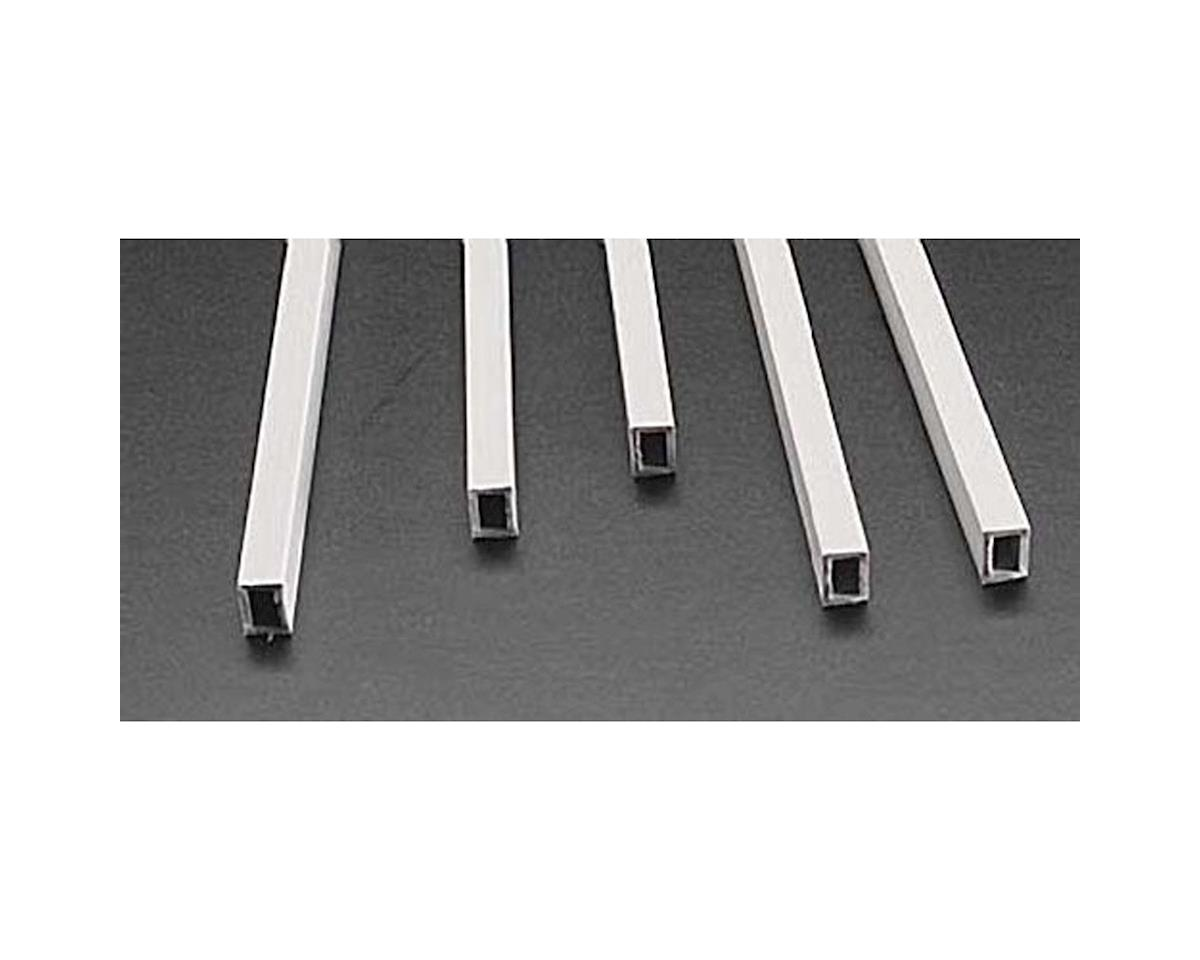 "Plastruct RT-12 Rectangle Tubing,3/8"" (5)"