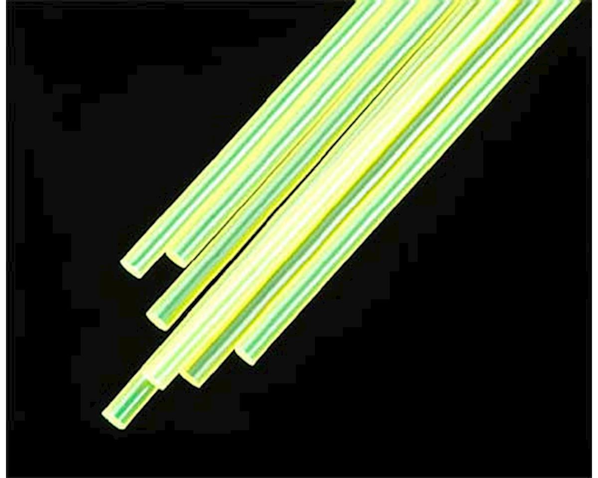 "90263 Fluorescent Rod 1/8"" (7) by Plastruct"