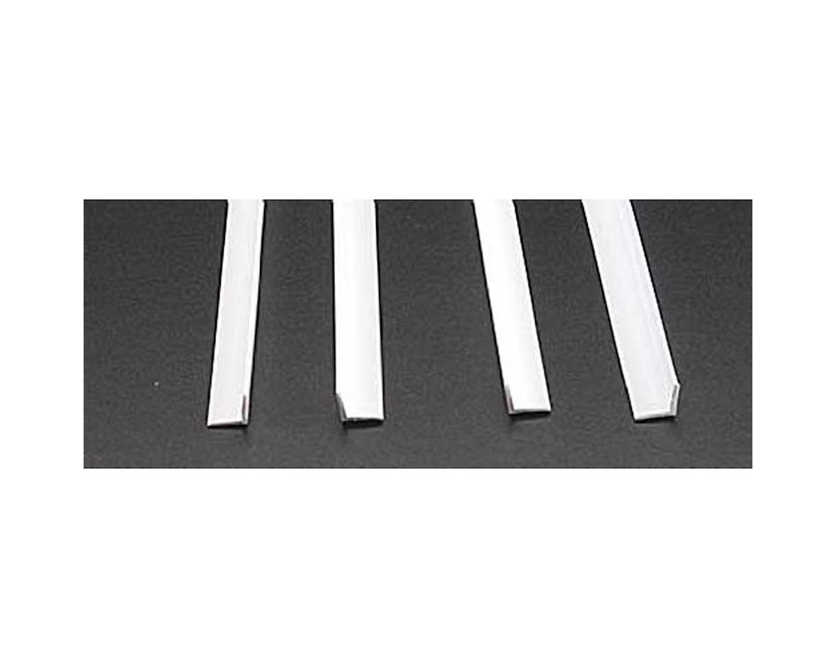 "Plastruct AFS-10 Angle,5/16"" (4)"