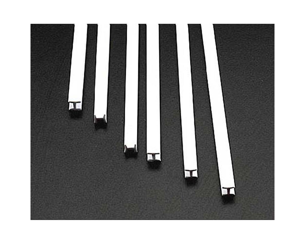"Plastruct HFS-5 H Column,5/32"" (6)"