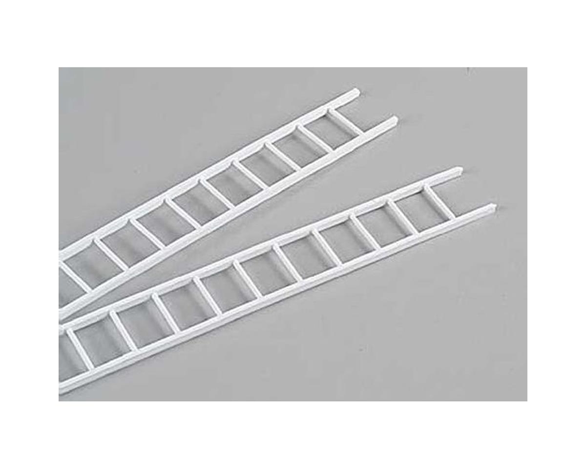 LS-16 Styrene Ladders (2) by Plastruct