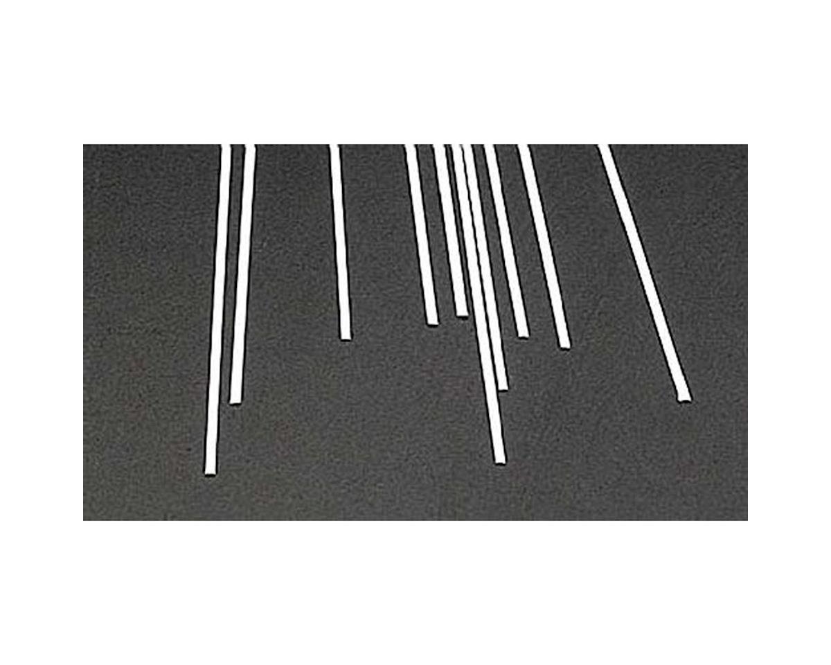 MS-104 Strip,.010 x .040 (10) by Plastruct