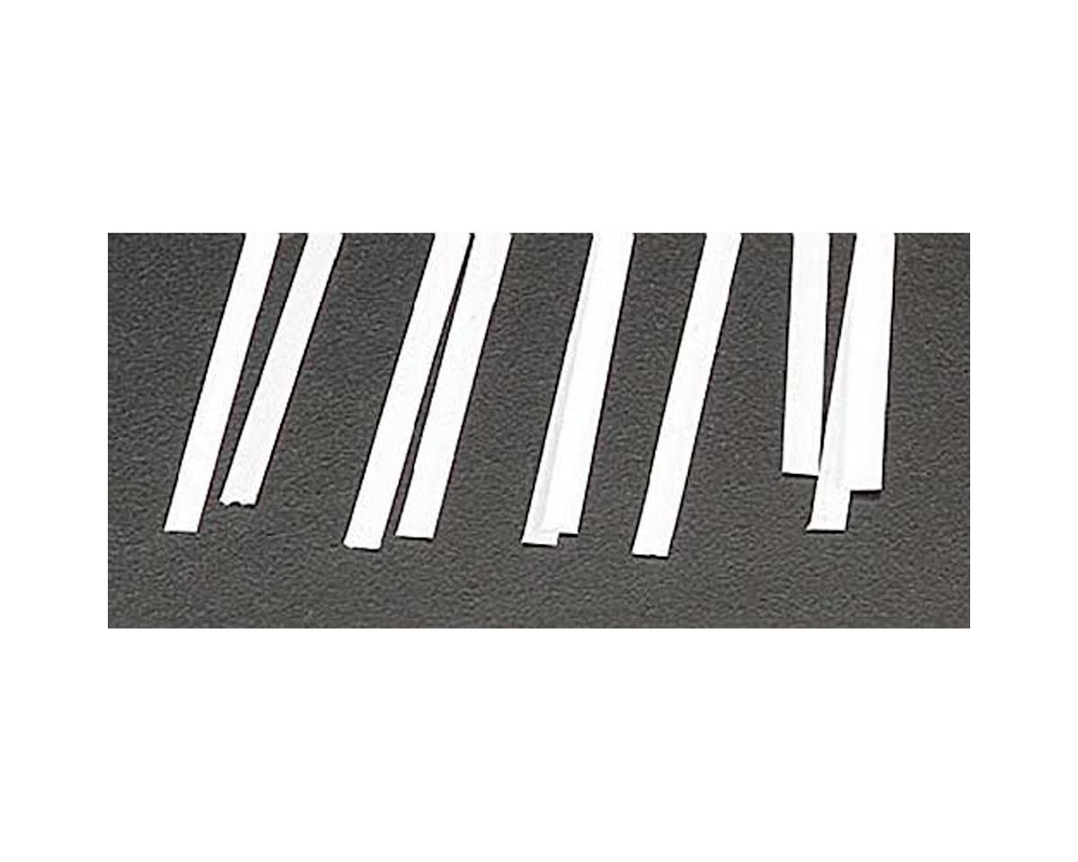 Plastruct MS-108 Strip,.010 x .080 (10)