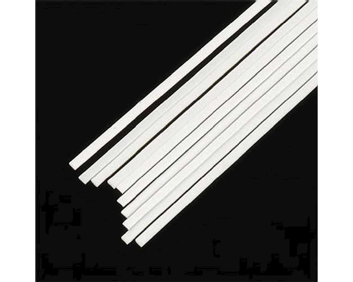 Plastruct MS-204 Rect Strip,.020x.040 (10)