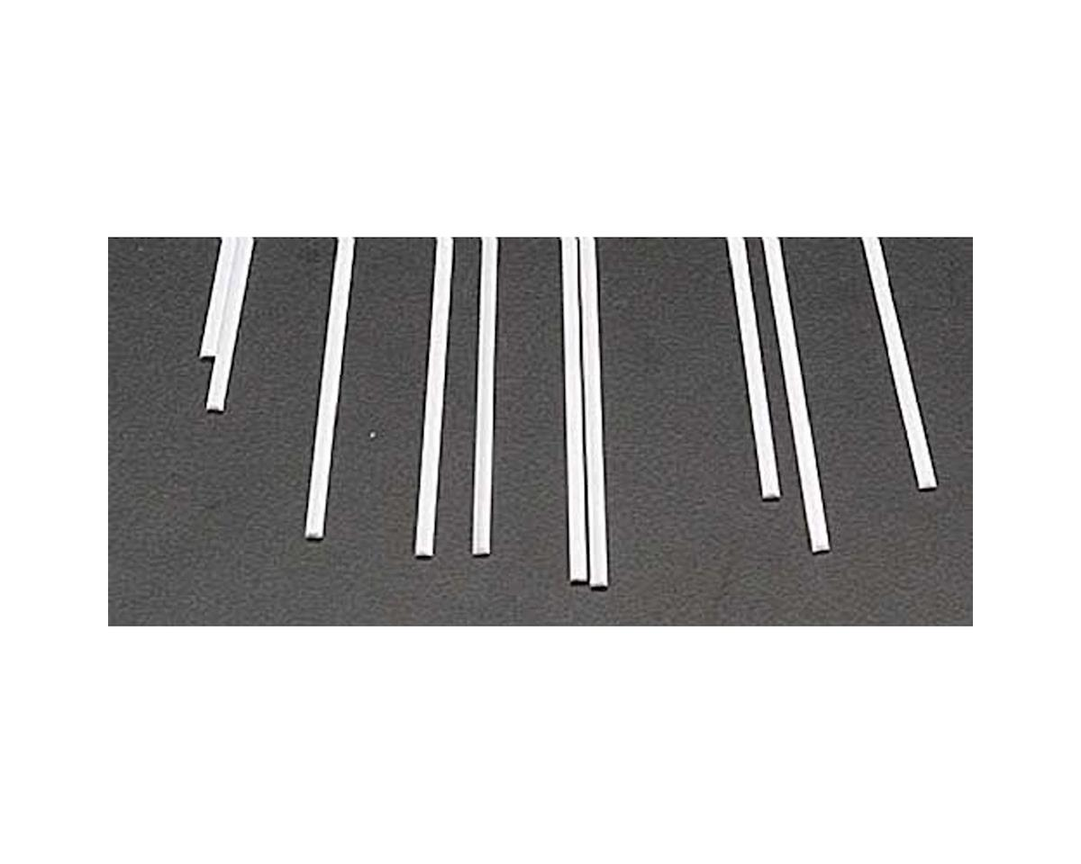 Plastruct MS-306 Rect Strip,.030x.060 (10)