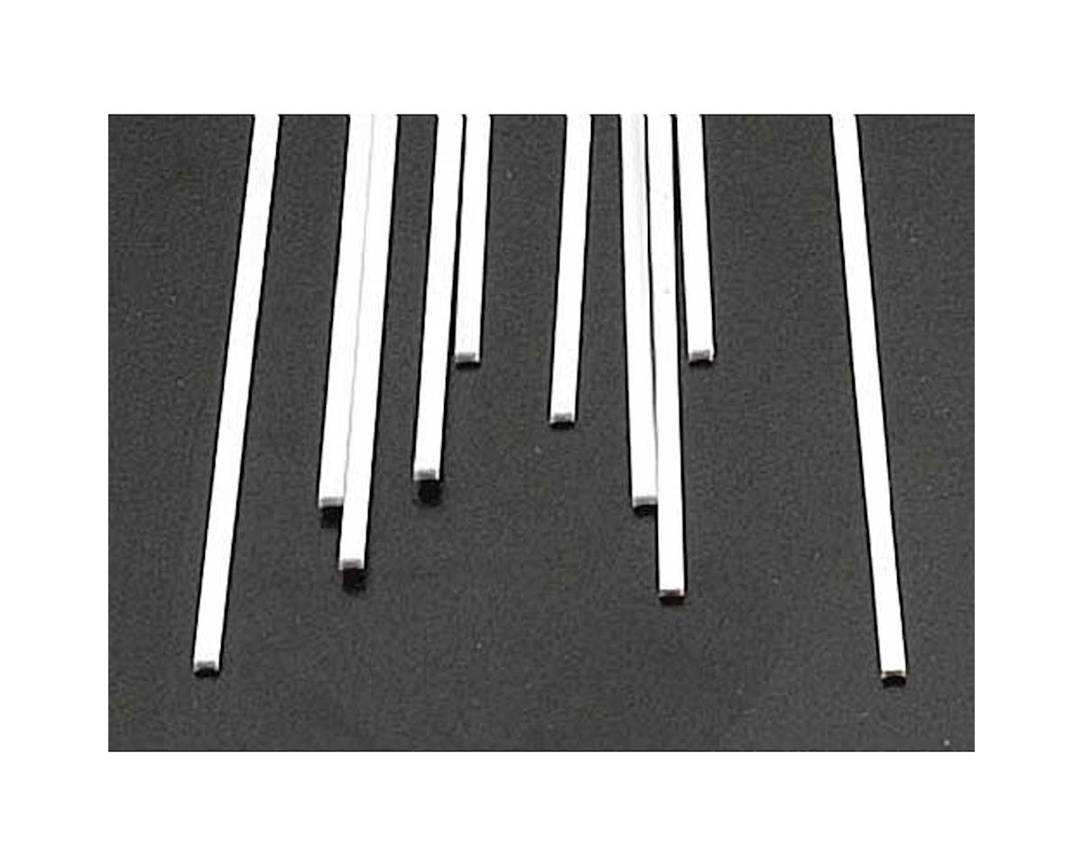 Plastruct MS-406 Rect Strip,.040x.060 (10)