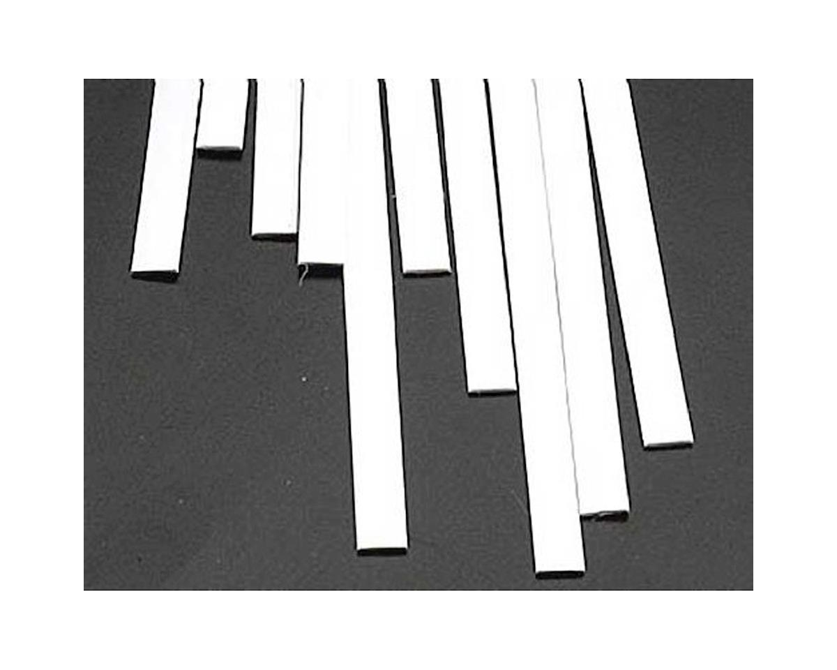 Plastruct MS-425 Rect Strip,.040x.250 (10)