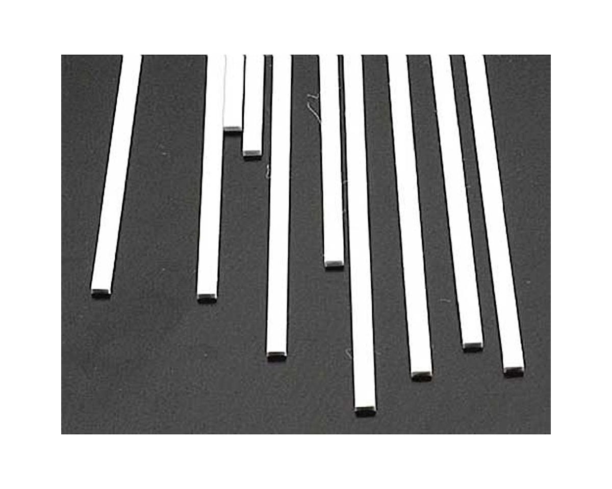 Plastruct MS-612 Rect Strip,.060x.125 (10)