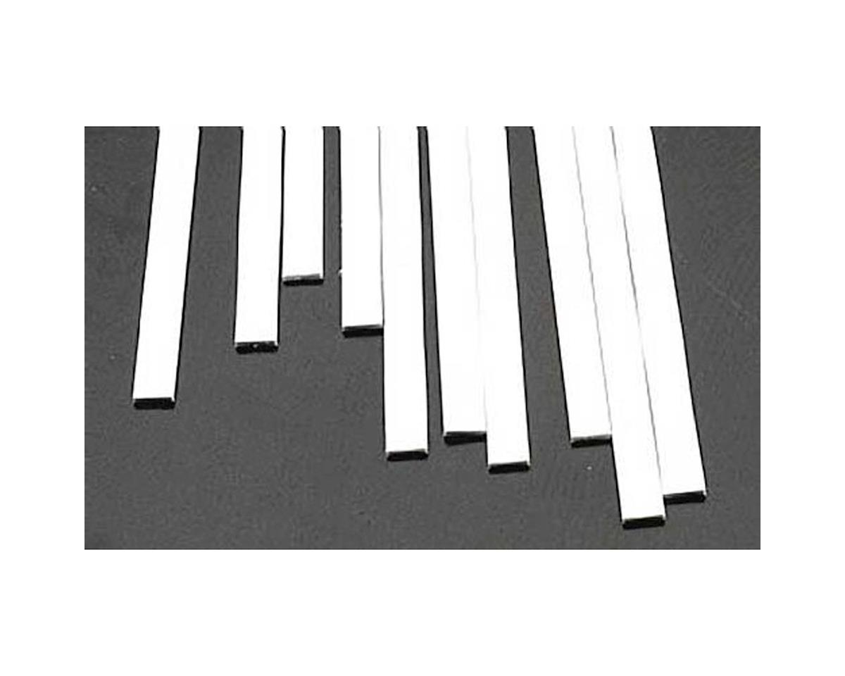 Plastruct MS-625 Rect Strip,.060x.250 (10)