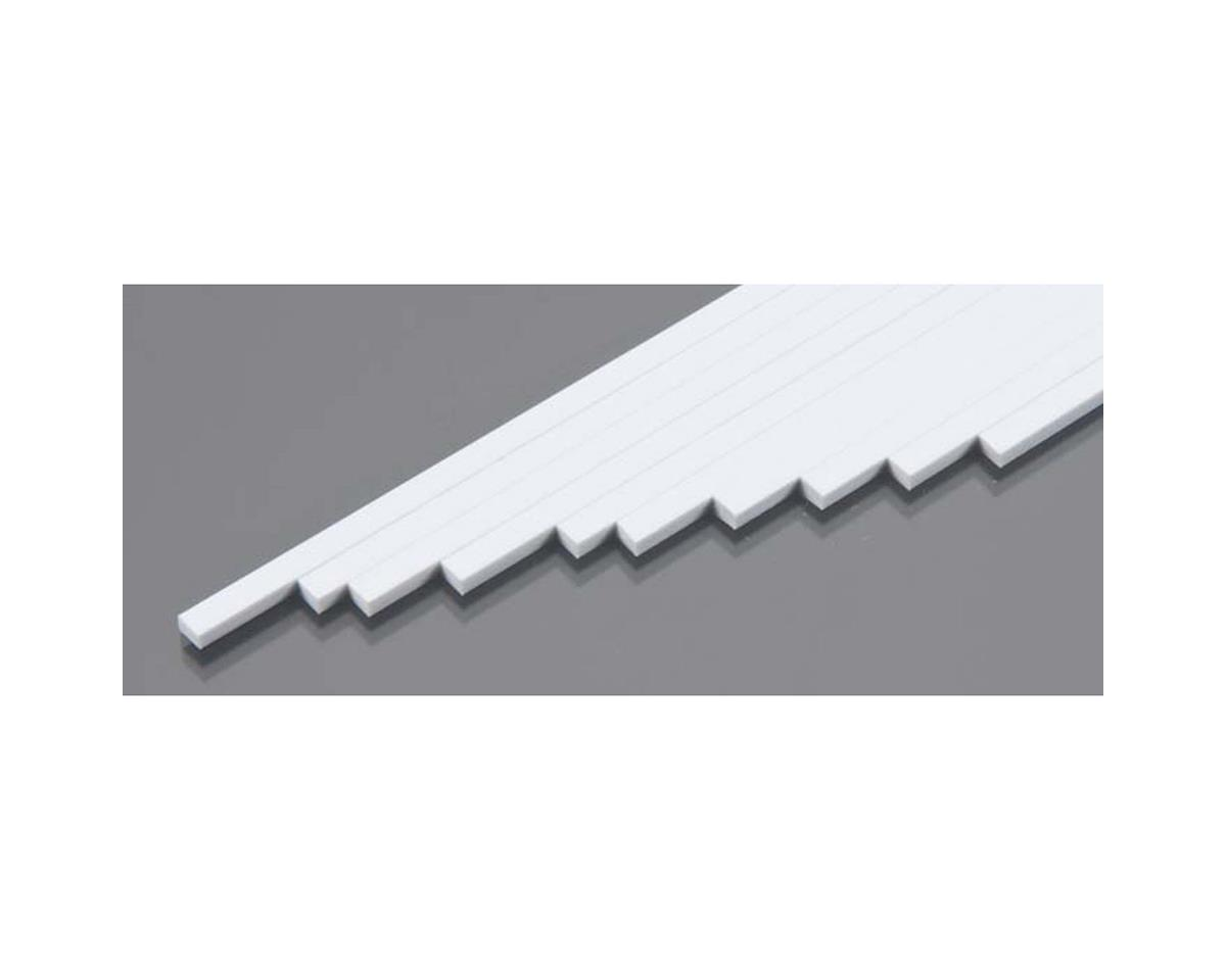 Plastruct MS-1016 Rect Strip,.100x.156(10)