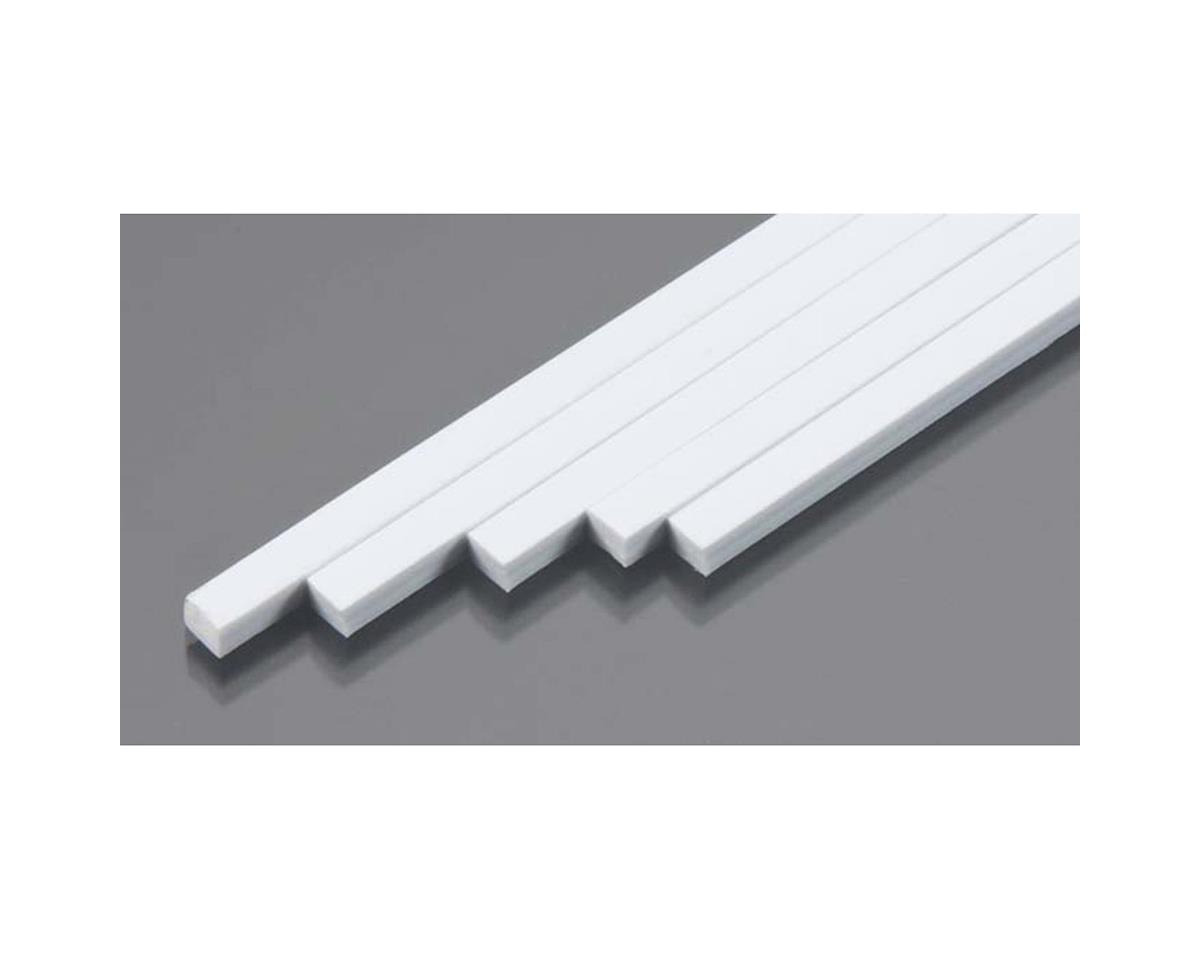 Plastruct MS-1619 Rect Strip,.160x.187(5)