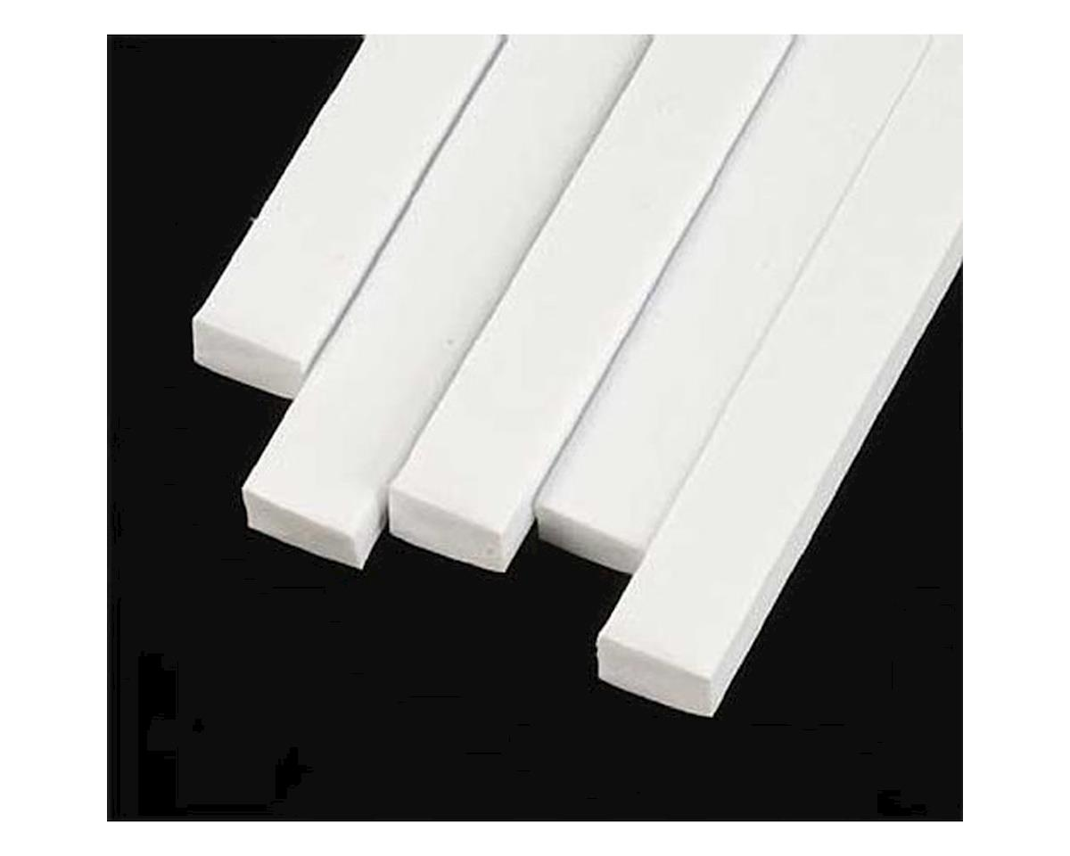 Plastruct MS-1625 Rect Strip,.160x.250(5)
