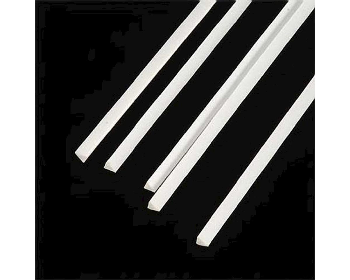 Plastruct MRT-100 Triangular Rod,.100 (5)
