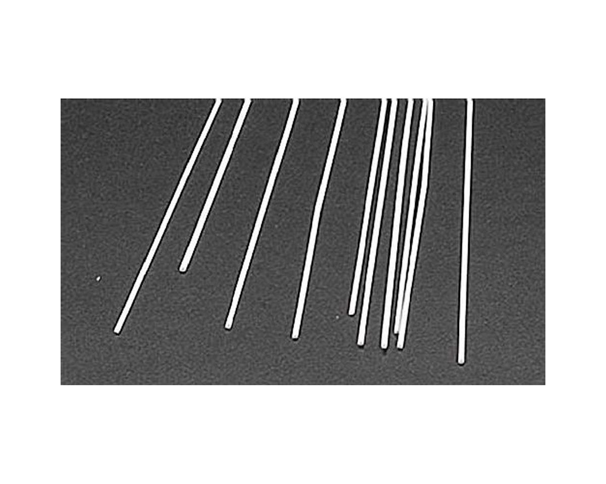 MR-20 Round Rod,.020 (10) by Plastruct