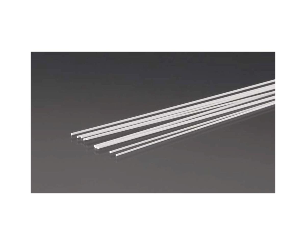 Plastruct MRQ-30 Qtr-Round Rod,.030(10)