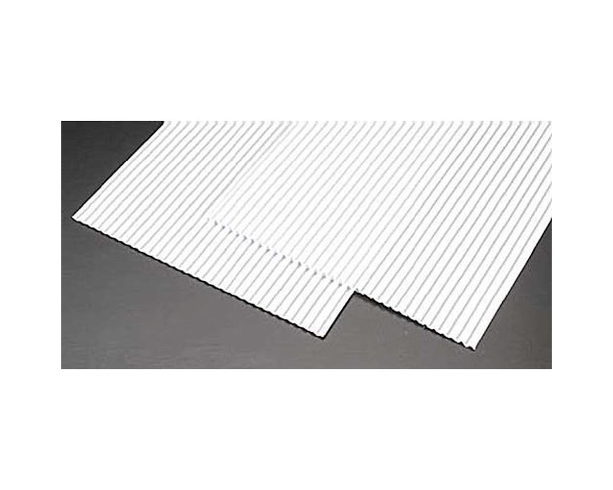 Plastruct PS-25 #1 Corrugated Sheet (2)