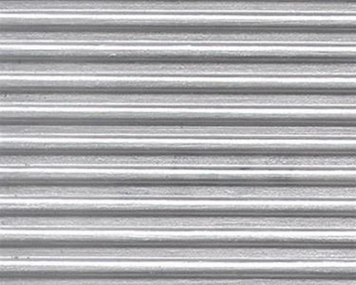 Plastruct PS-27 Corrugated Siding Sheet 1:16(2)