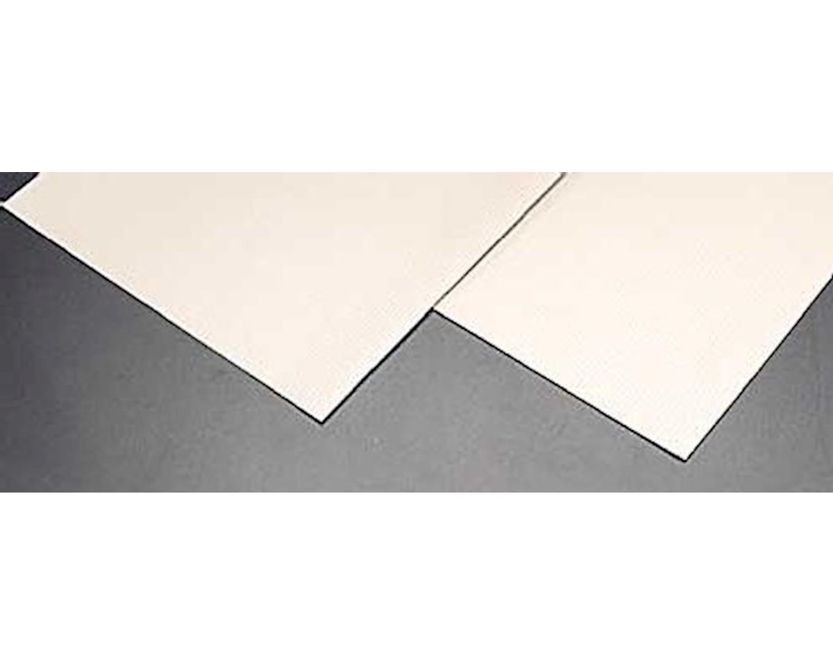 Plastruct .078 Wood Planking Plastic Pattern Sheet (2)