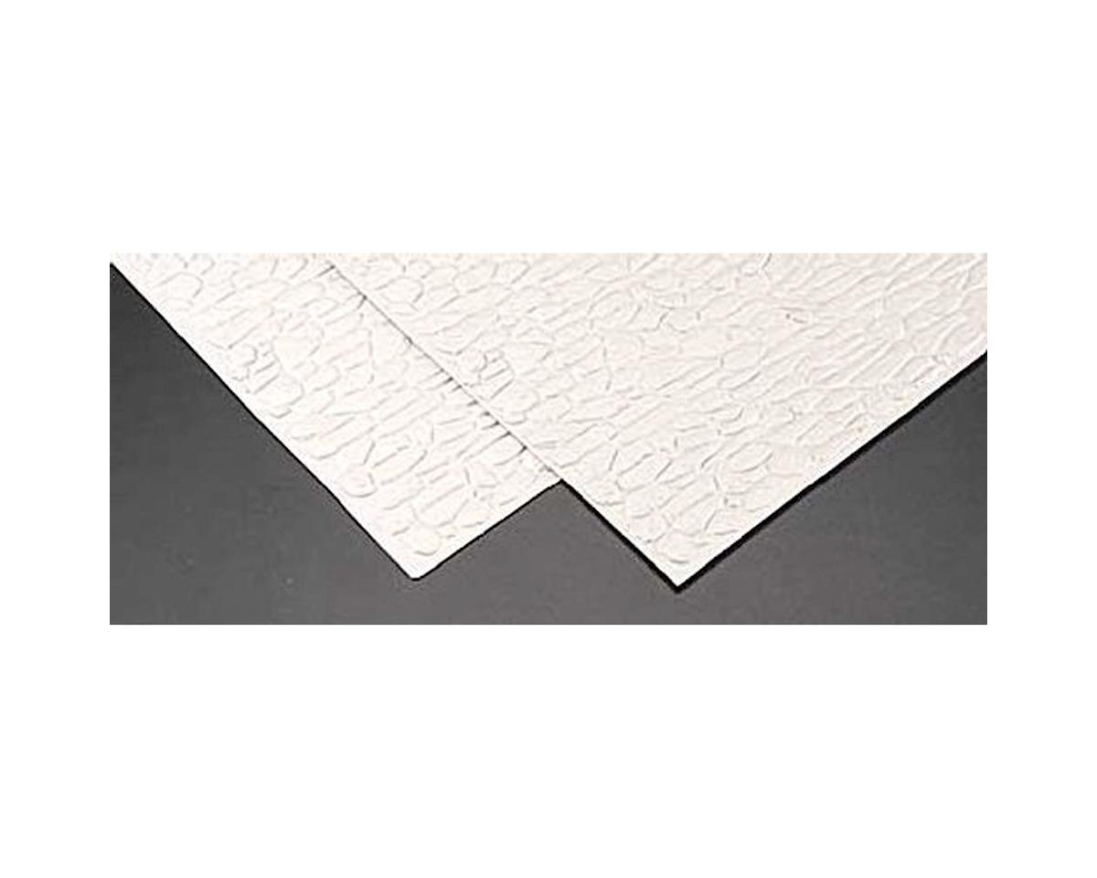 Plastruct PS-65 G Field Stones (2)