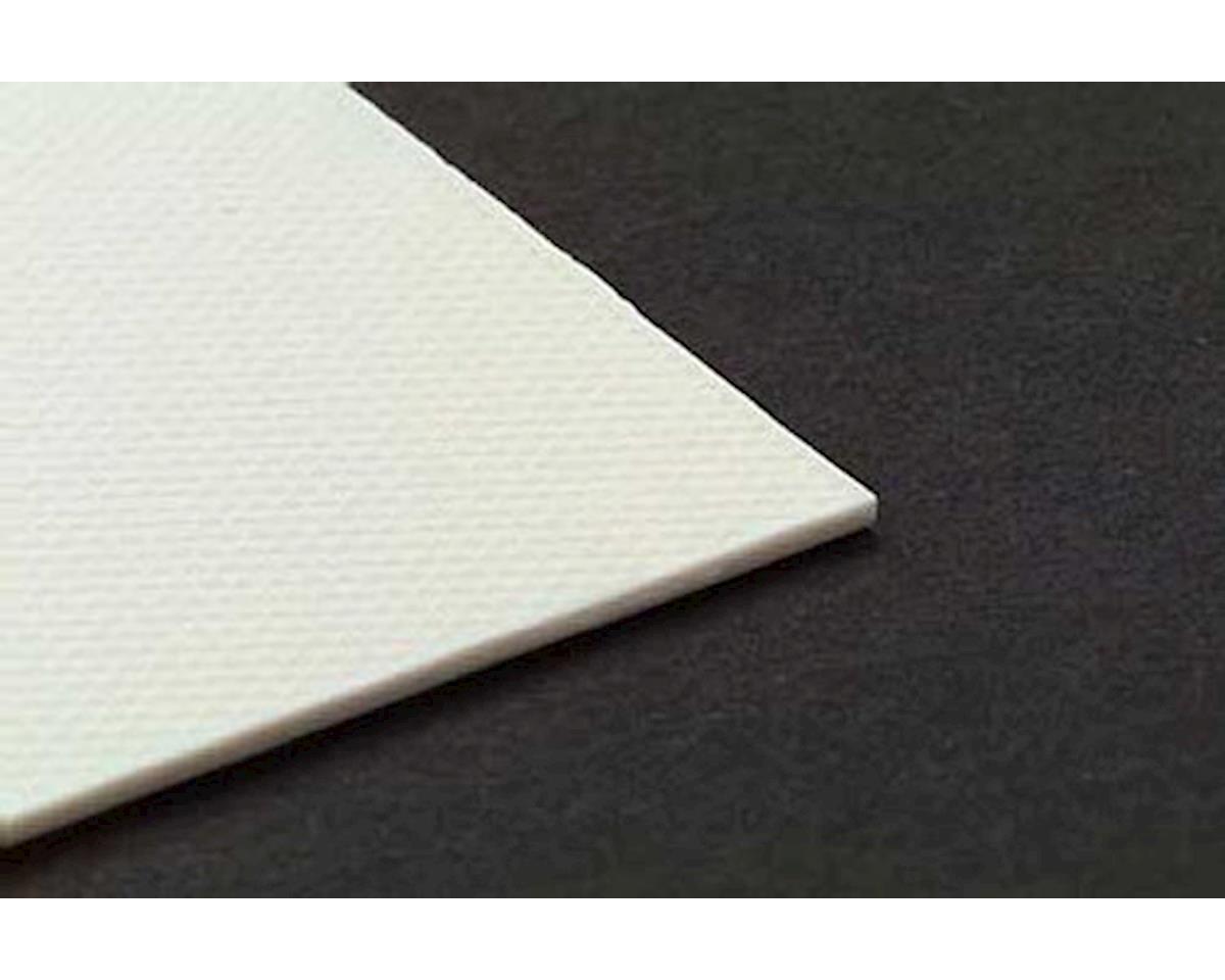 Plastruct N Tread Plate Plastic Pattern Sheet (2)