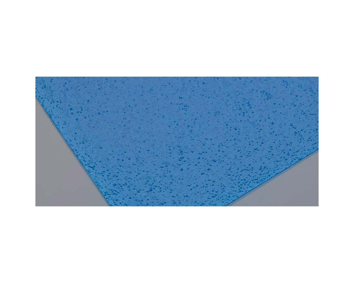 "Plastruct Calm Blue Water  WPSB-208 (6"" X 9"")"