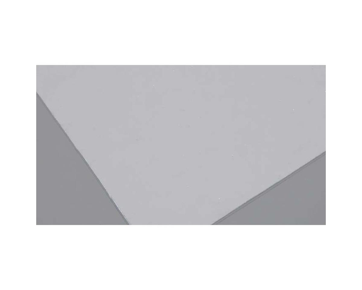 WPSC-408 Clear Choppy Water Sheet by Plastruct