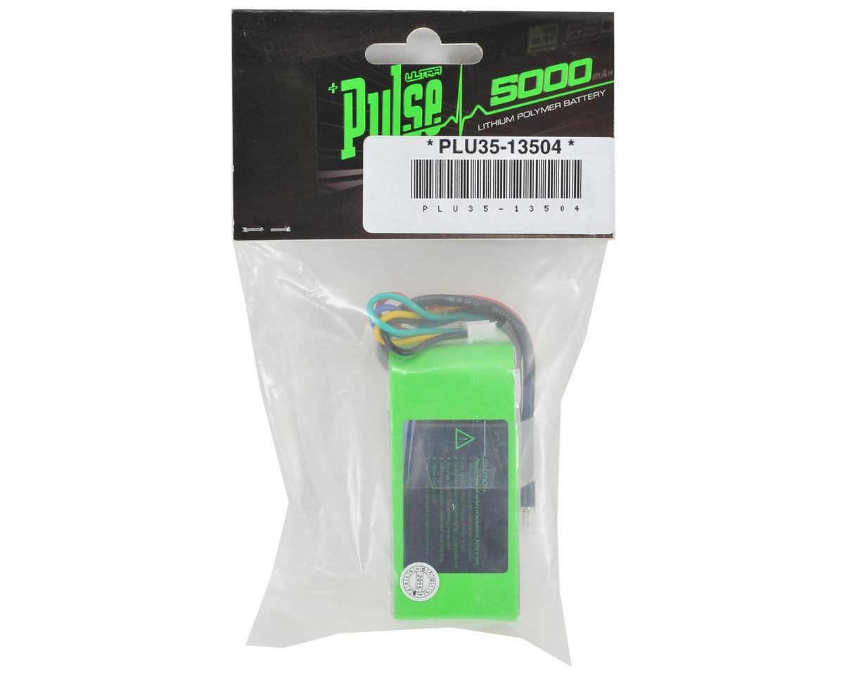 PULSE Ultra Power Series 4S LiPo Battery Pack 35C (14.8V/1350mAh)