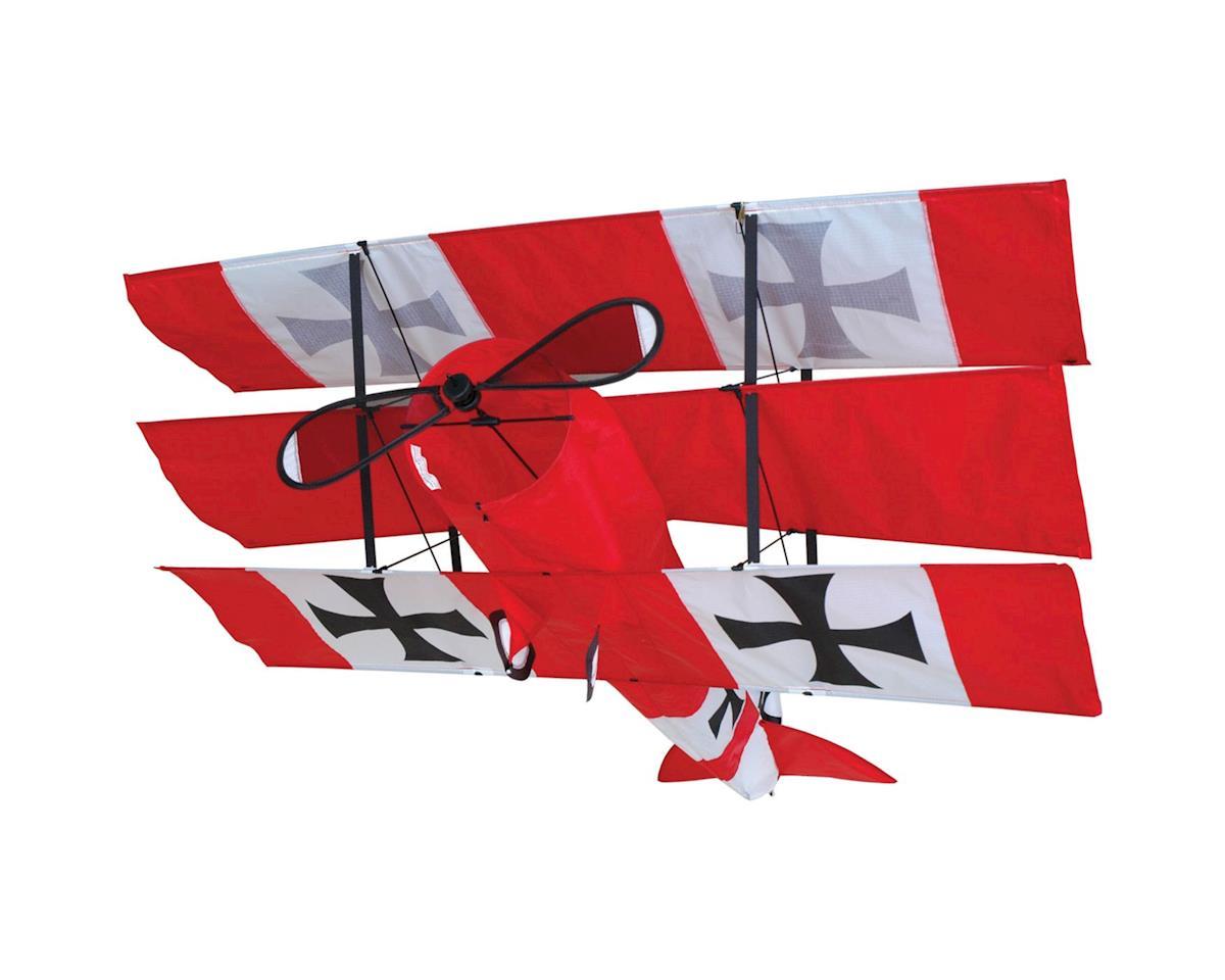 Premier Kites Red Baron Triplane Kite