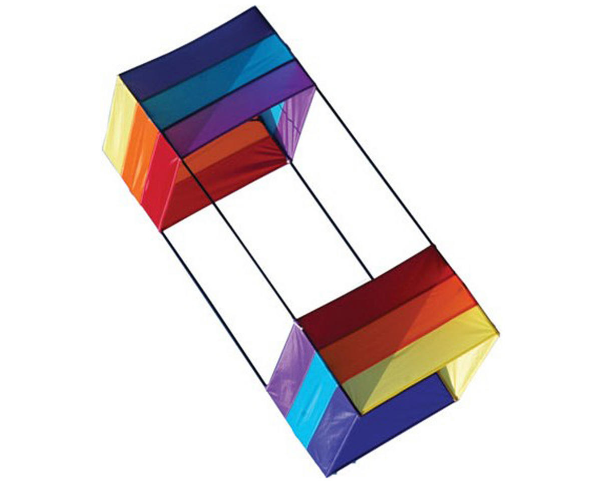 "Premier Kites 15x36"" Traditional Box Kite"