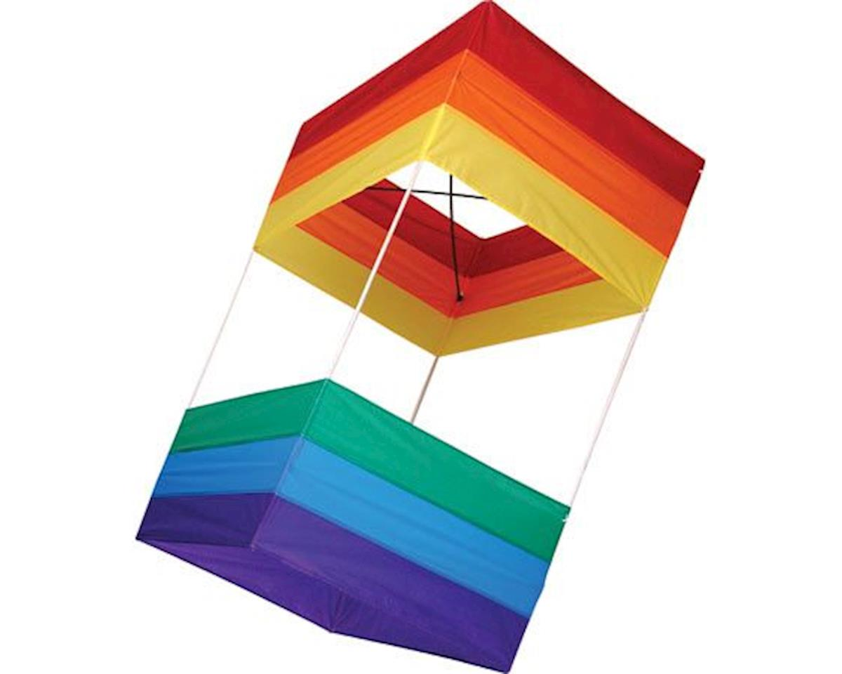 "Premier Kites Traditional Box Kite, 20"" x 40"""