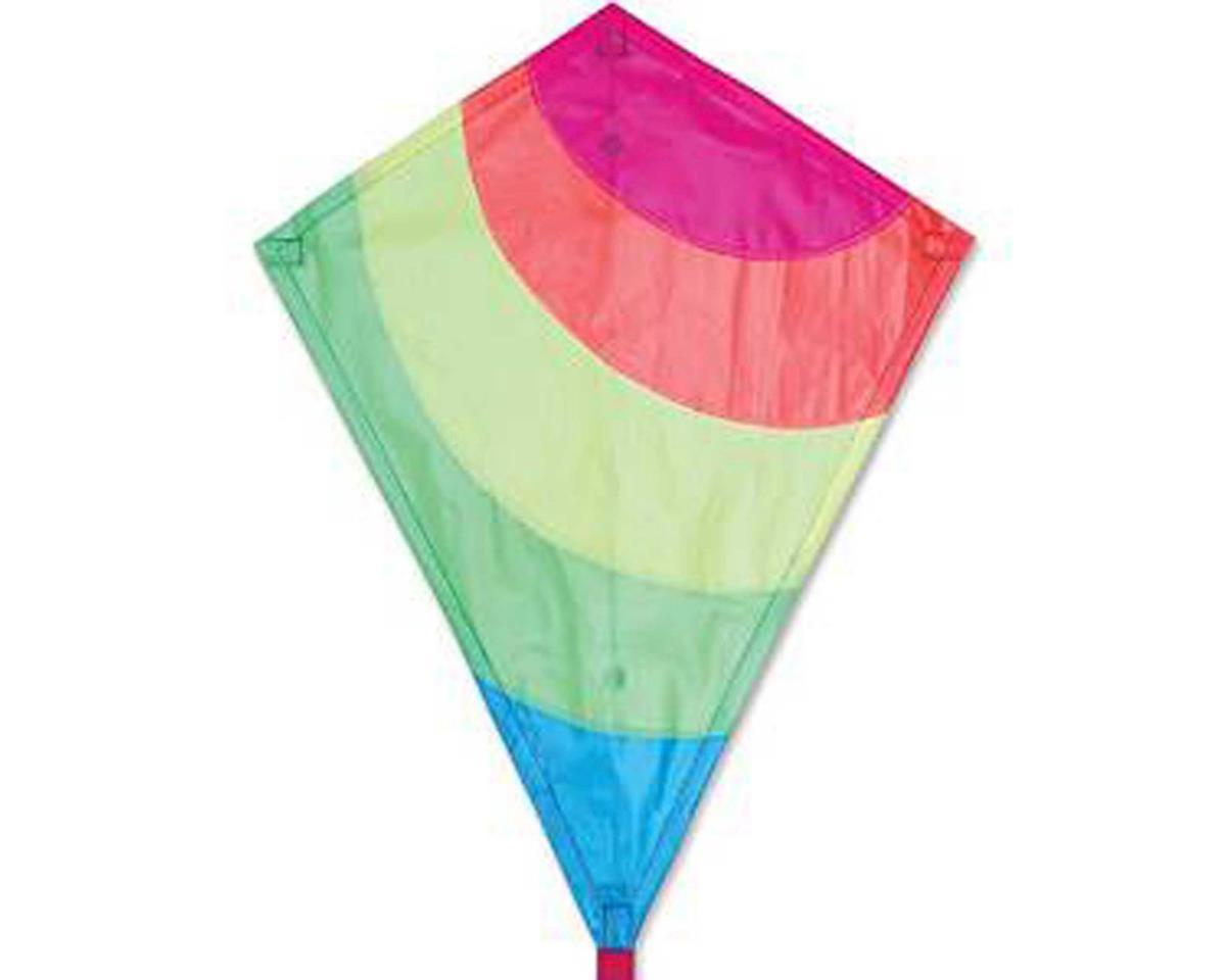 """Premier Kites Diamond Neon 25"""""""