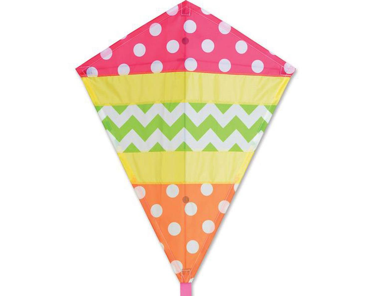 Premier Kites 25 IN. DIAMOND - CHEERFUL