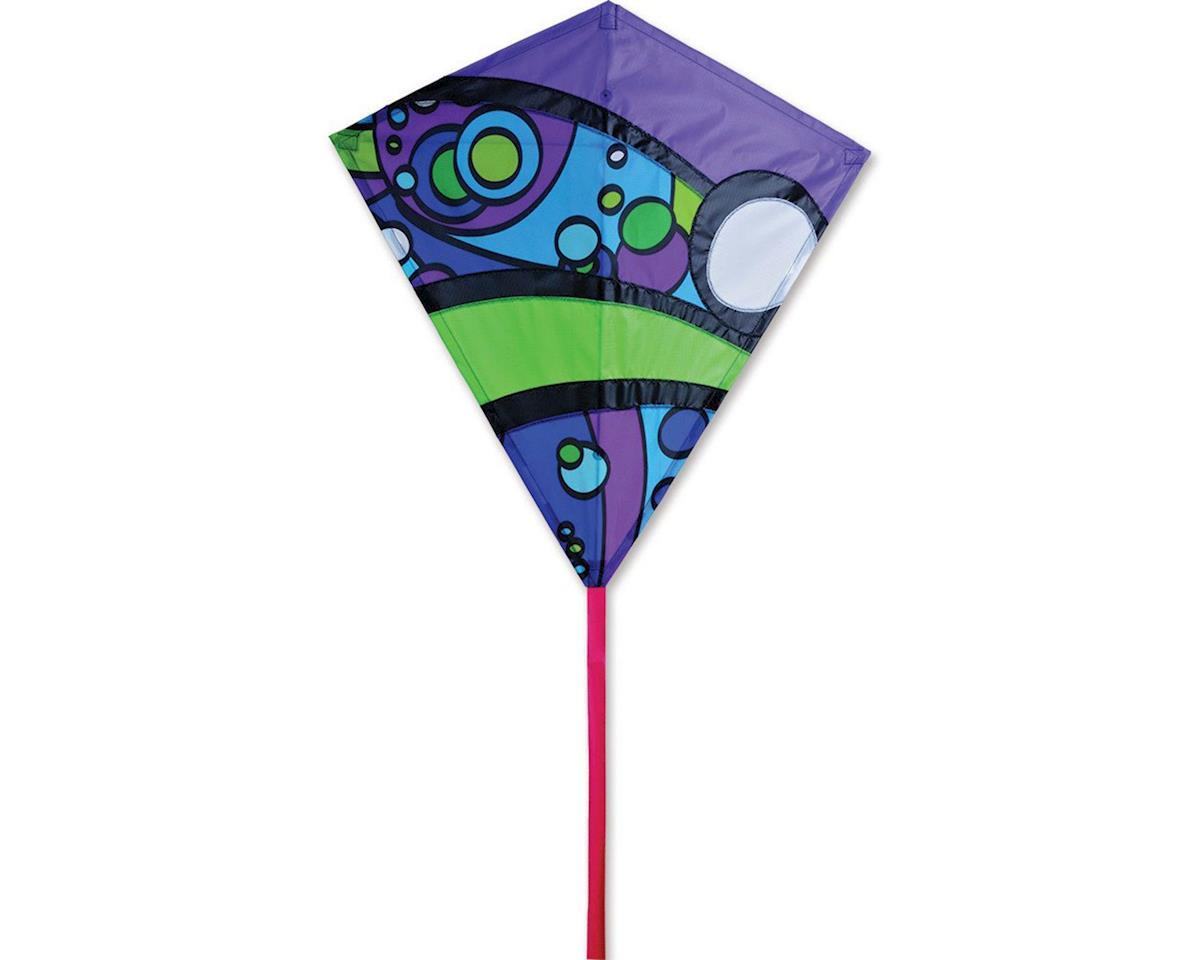 Premier Kites 30 IN. DIAMOND - COOL ORBIT
