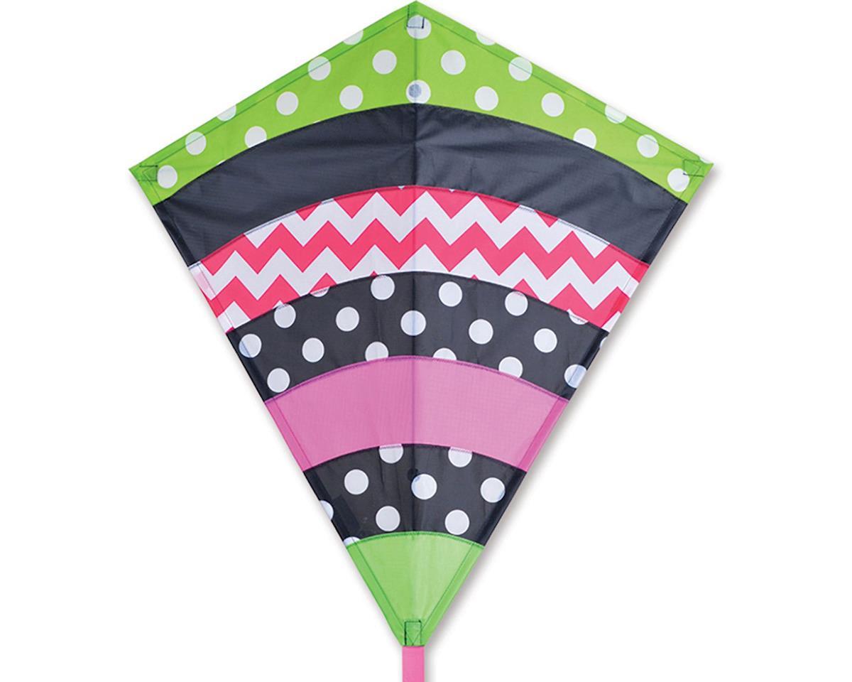 Premier Kites 30 IN. DIAMOND - WHIMSICAL