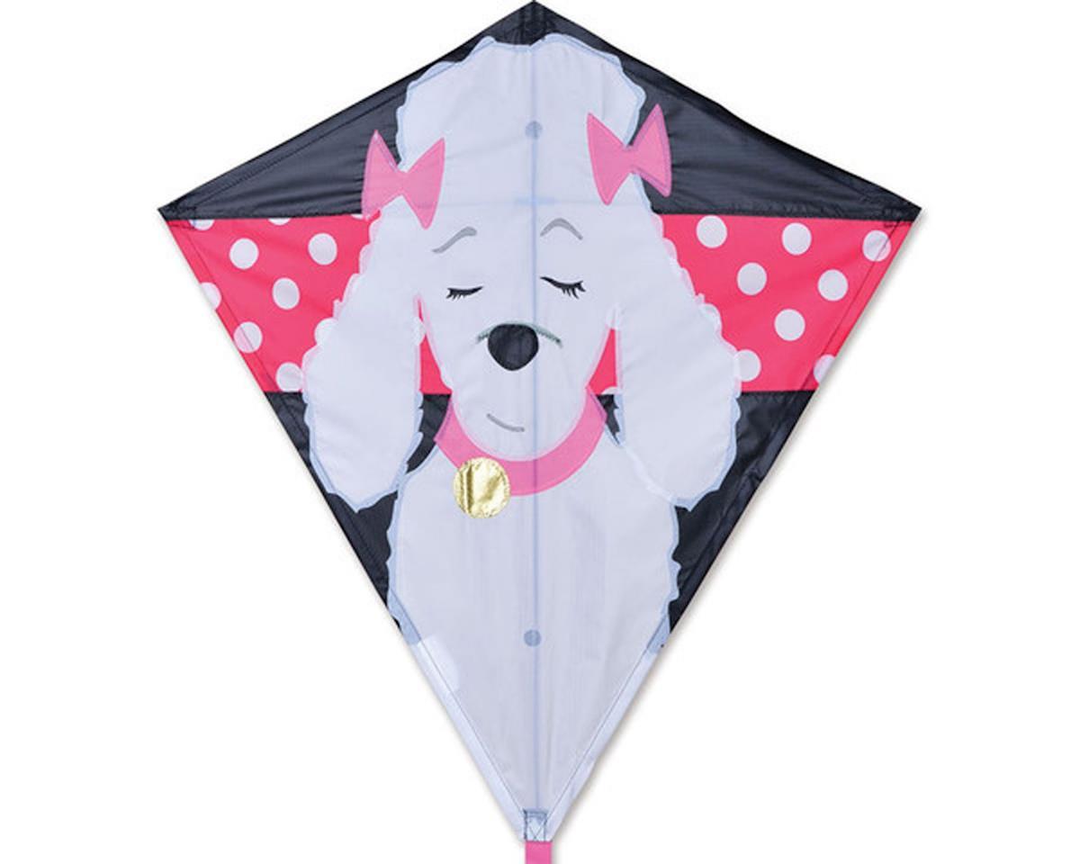Premier Kites 30 in. Diamond - Gigi Poodle