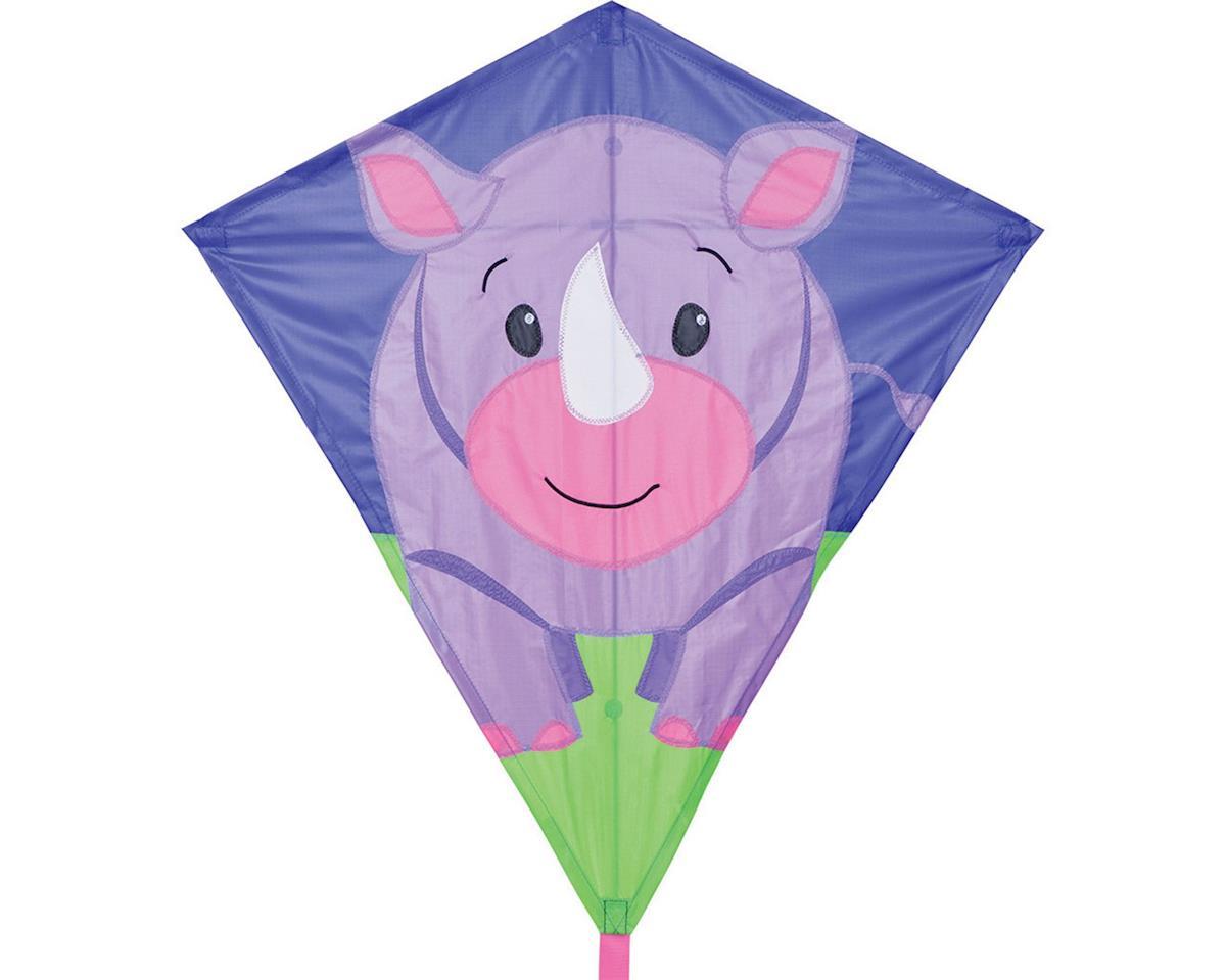 Premier Kites 30 IN. DIAMOND - RILEY RHINO