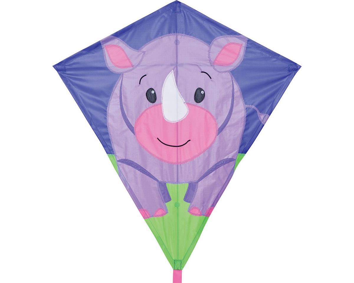 Premier Kites 30 IN. DIAMOND - RILEY RHINO