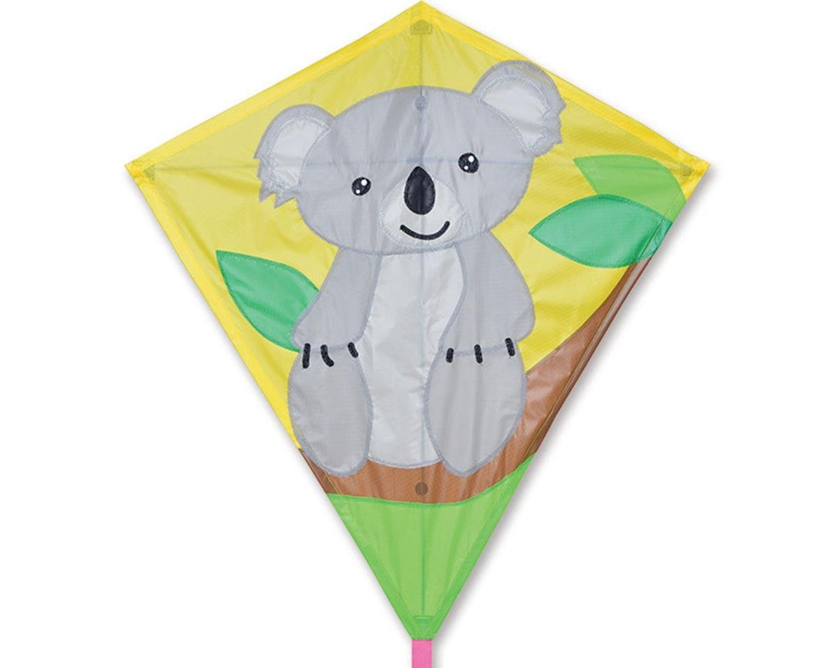 30 IN. DIAMOND - KOALA by Premier Kites
