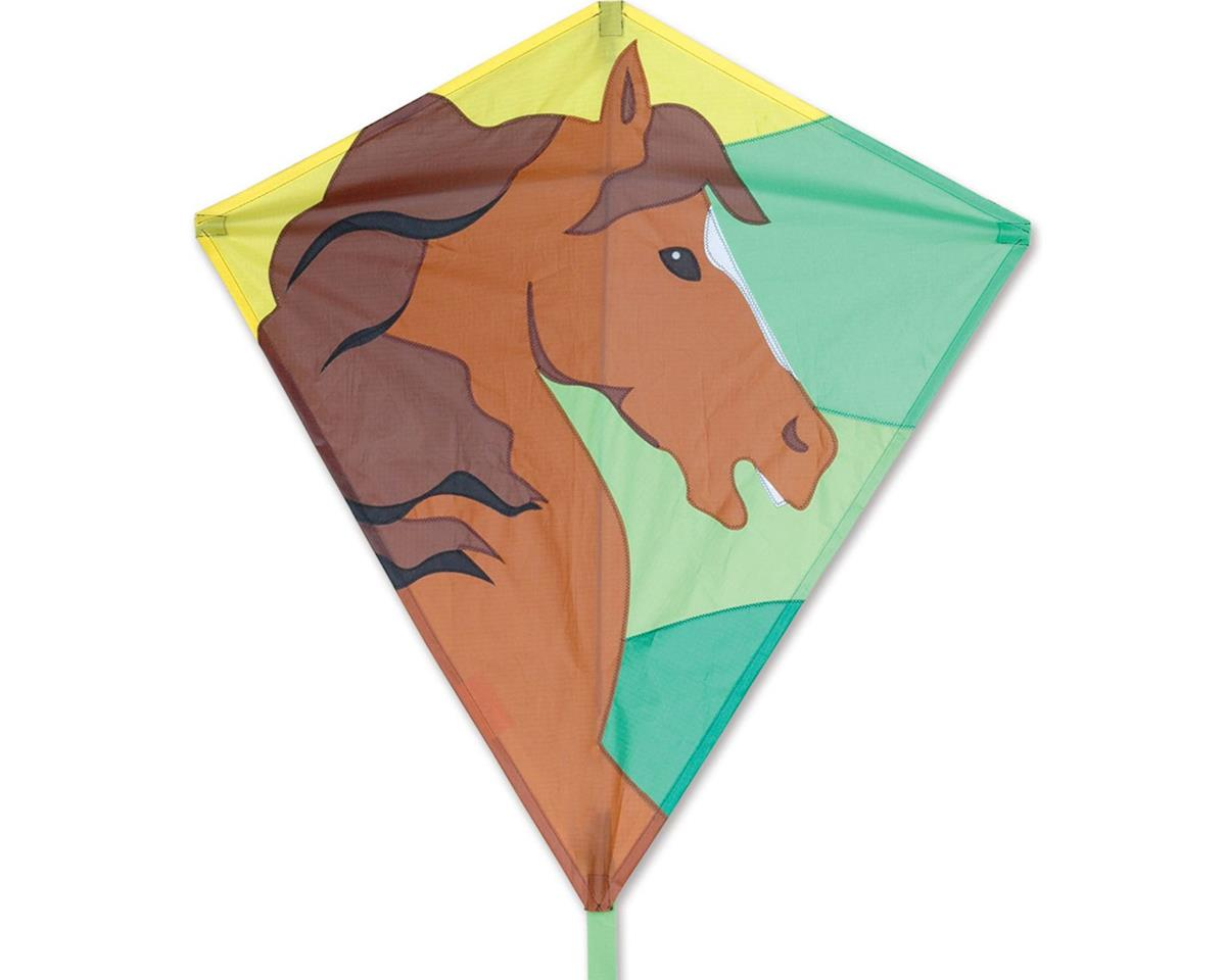 Premier Kites 30 IN. DIAMOND - BIG RED