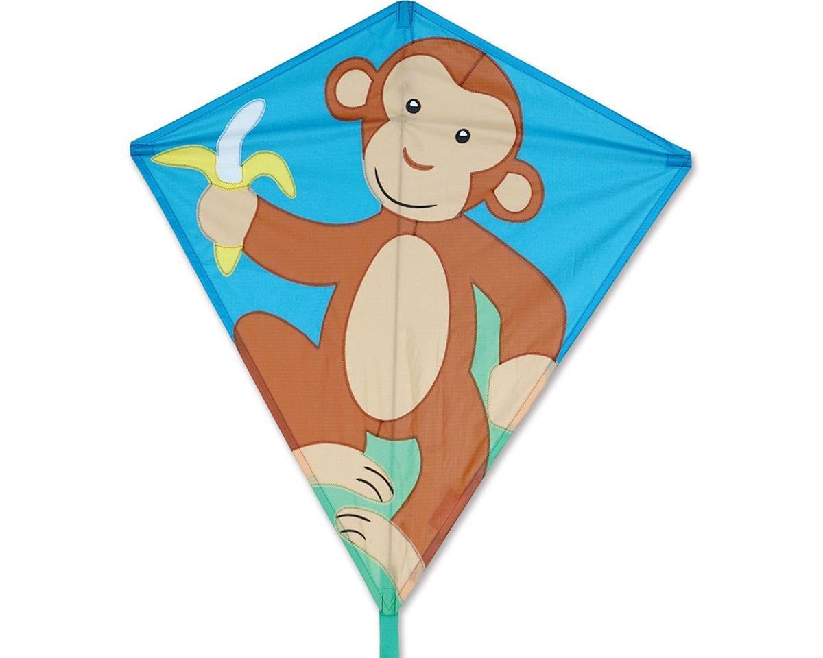 Premier Kites 30 IN. DIAMOND - MONKEY