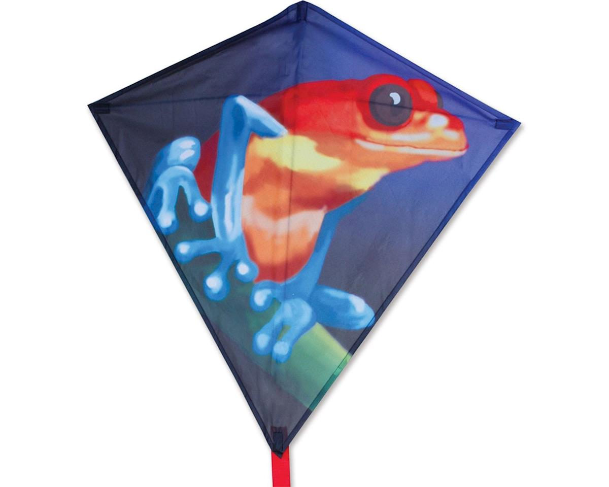 Premier Kites 30 IN. DIAMOND - TROP FROG