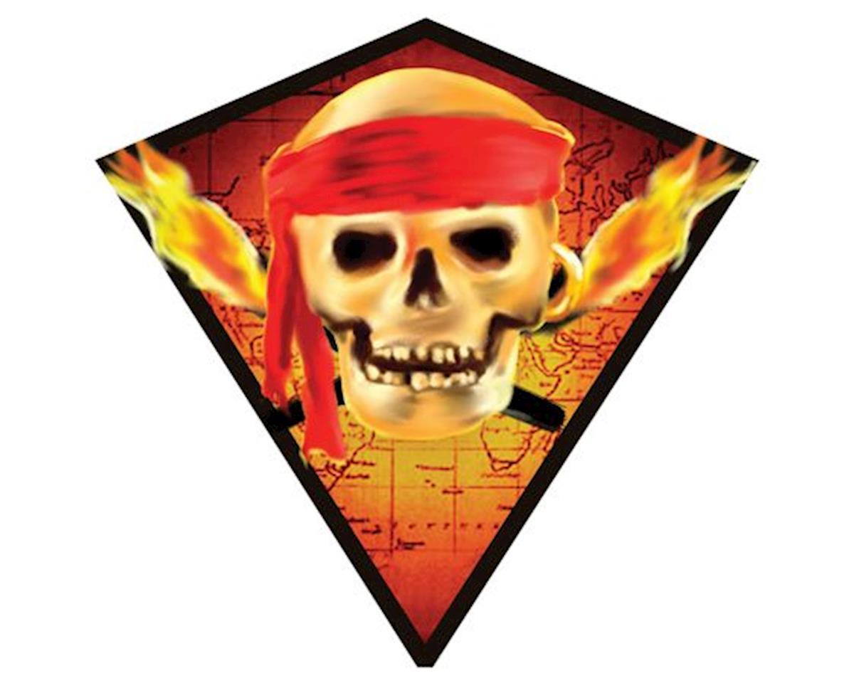 Premier Kites 30-Inch Diamond, Surrender/Pirate