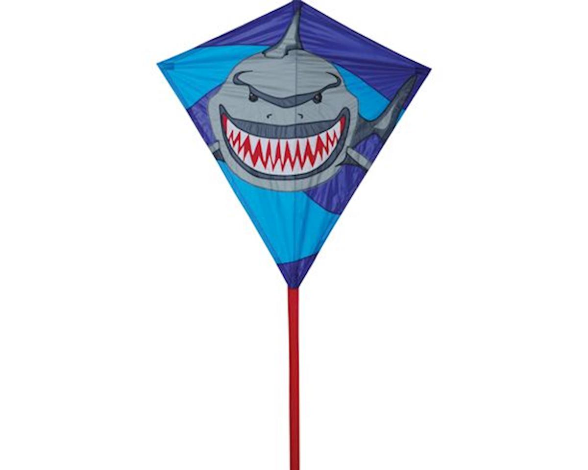 30-Inch Diamond, Jawbreaker/Shark