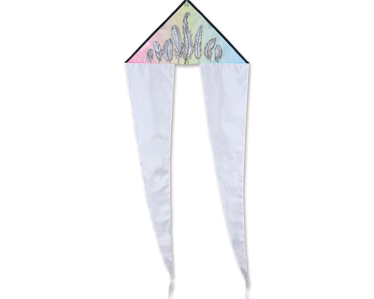 Premier Kites COLORING KITE - FEATHERS