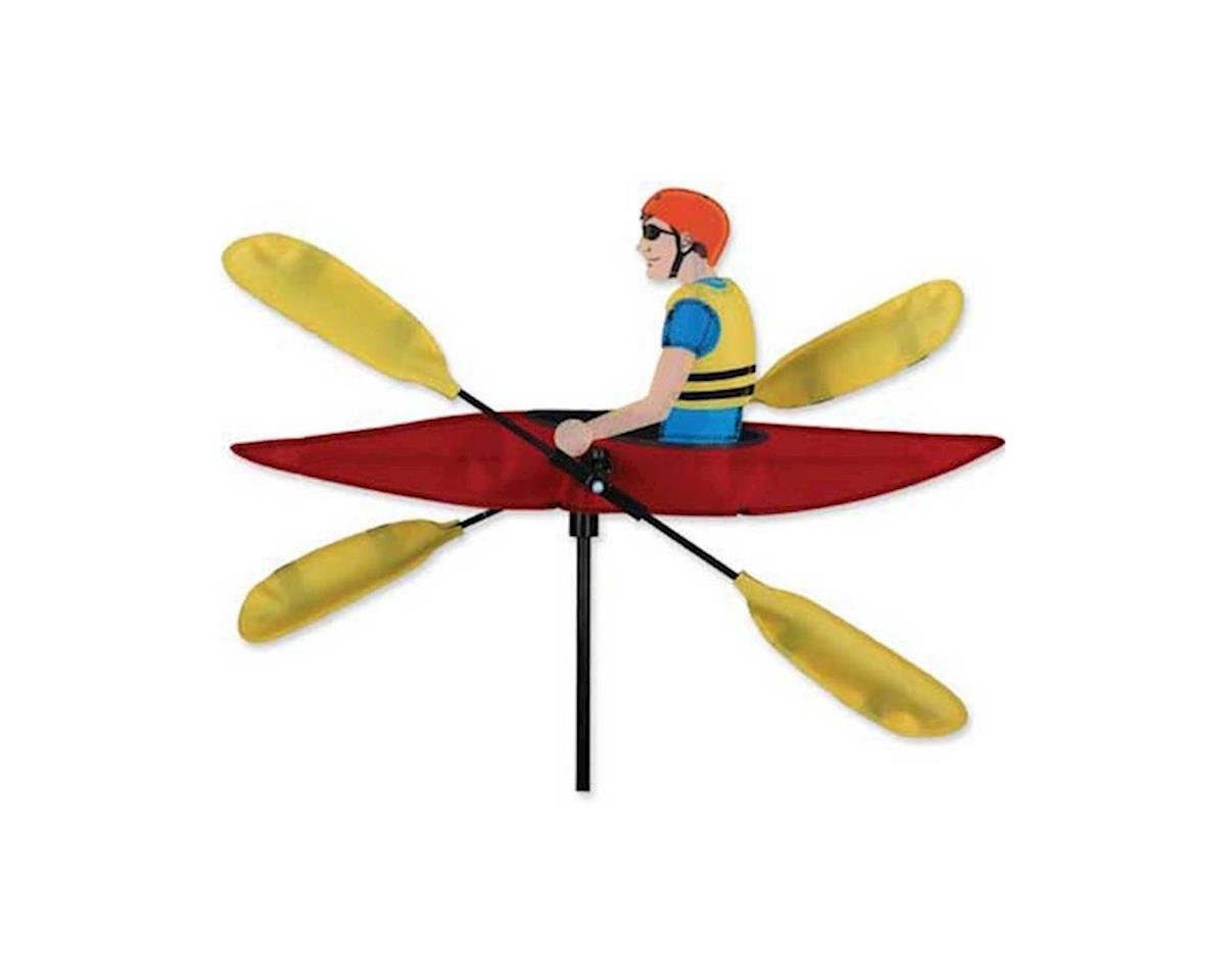 "Whirlygig Kayak 20"" by Premier Kites"