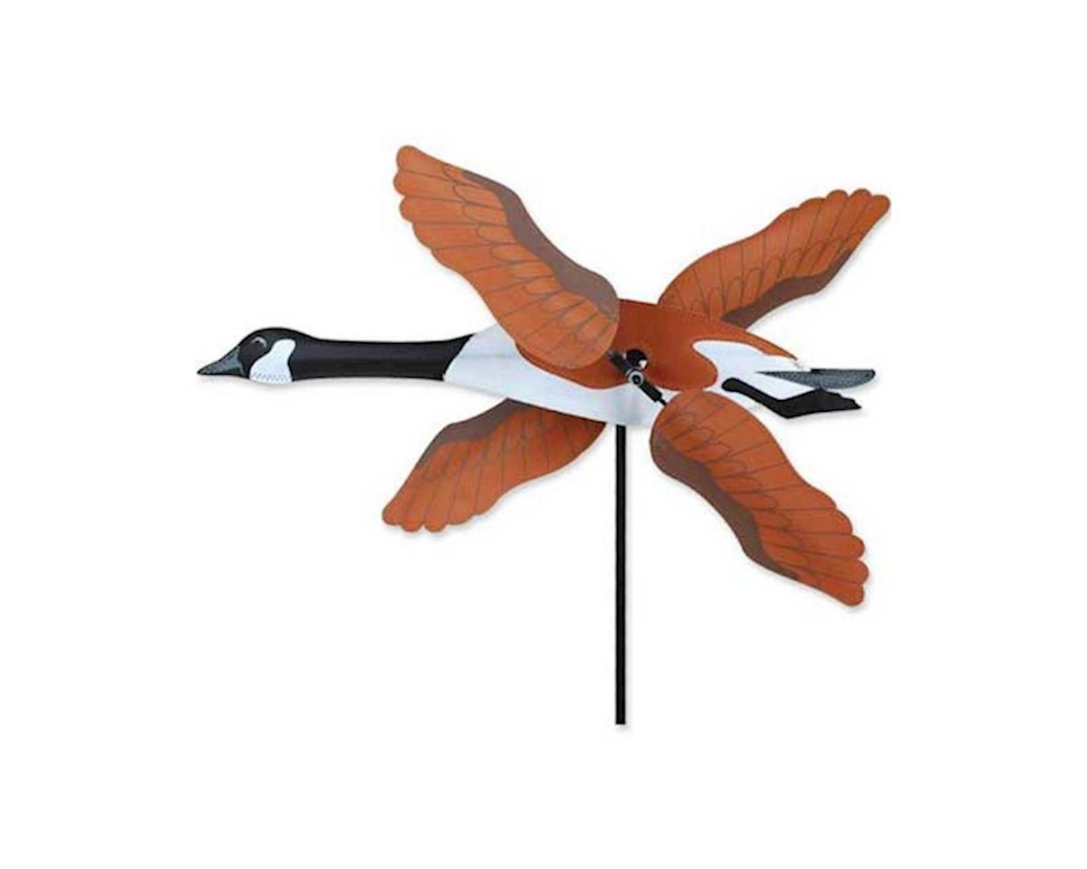 "Premier Kites 20"" Whirlygig, Canadian Goose"