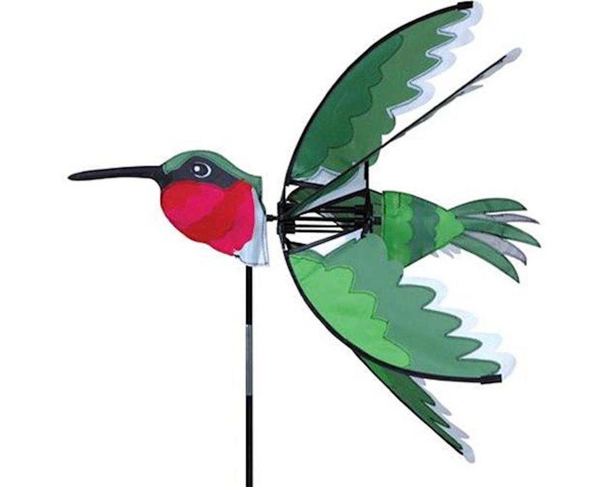 "24"" Ruby Hummingbird Spinner by Premier Kites"