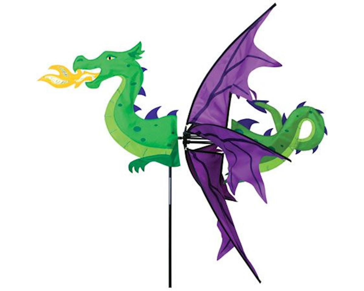 Premier Kites Flying Spinner Dragon